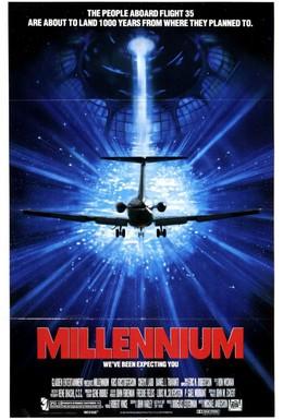 Постер фильма Тысячелетие (1989)