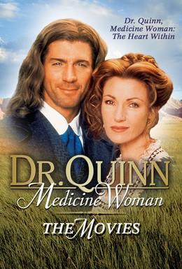 Постер фильма Доктор Куинн, женщина врач (1999)