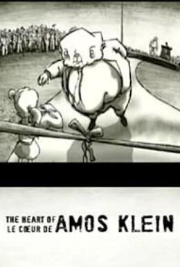Постер фильма Сердце Амоса Клейна (2008)