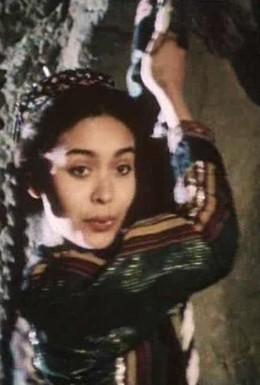 Постер фильма Сказка о волшебном бисере (1988)
