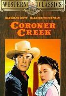 Коронер Крик (1948)