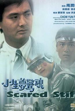 Постер фильма Оцепеневшие от страха (1987)