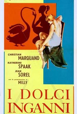 Постер фильма Сладкий обман (1960)