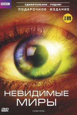 Постер фильма BBC: Невидимые миры (2010)