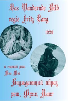 Постер фильма Блуждающий образ (1920)