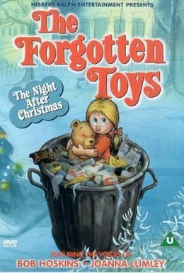 Постер фильма Забытые игрушки (1995)