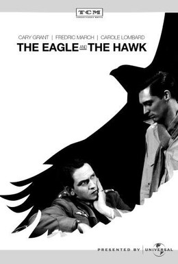 Постер фильма Орел и сокол (1933)