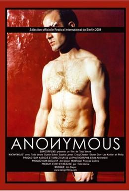 Постер фильма Аноним (2004)