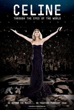 Постер фильма Селин: Мир ее глазами (2010)