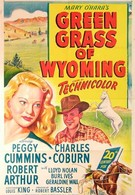 Зеленая трава Вайоминга (1948)