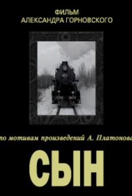 Постер фильма Сын (2004)