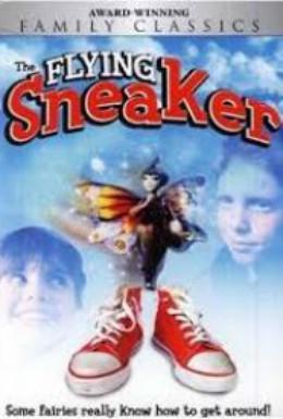 Постер фильма Летающие кроссовки (1991)