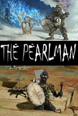 Постер фильма Жемчужный человек (2006)