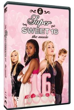 Постер фильма Сладкие 16: Кино (2007)