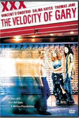 Постер фильма Скоростной Гари (1998)