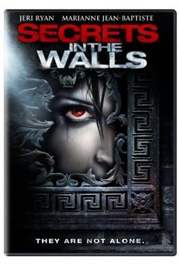 Постер фильма Стена с секретами (2010)