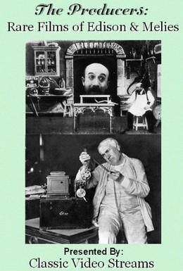 Постер фильма Экс-преступник (1904)
