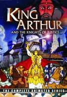 Король Артур и рыцари без страха и упрека (1992)