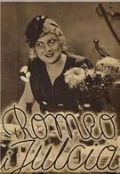 Ромео и Юлия (1933)
