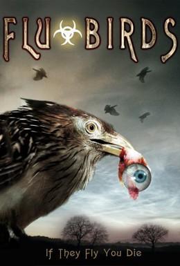 Постер фильма Вестники Судного дня (2008)