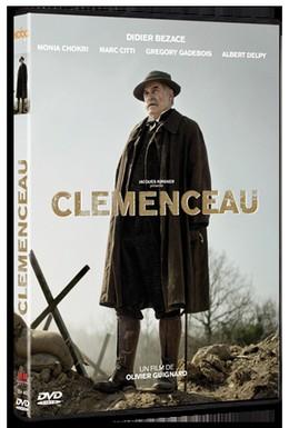 Постер фильма Клемансо (2012)