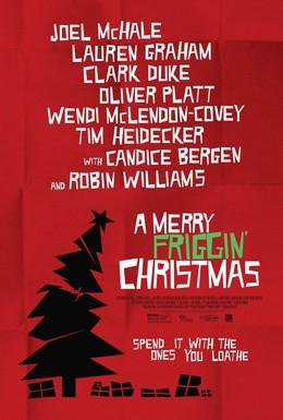 Постер фильма Это, блин, рождественское чудо (2014)