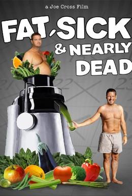 Постер фильма Толстый, больной и почти мёртвый (2010)