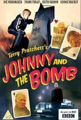 Постер фильма Джонни и бомба (2006)