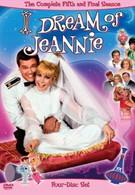 Я мечтаю о Джинни (1965)