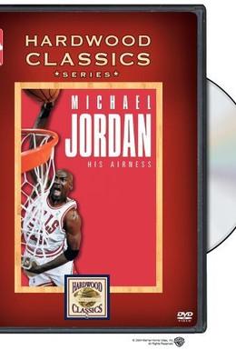 Постер фильма Майкл Джордан: Американский герой (1999)