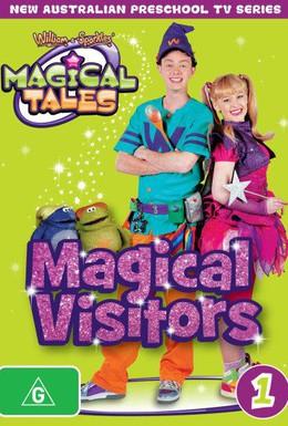 Постер фильма Волшебные сказки (2010)
