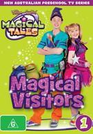 Волшебные сказки (2010)