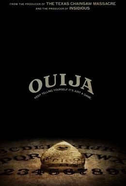 Постер фильма Уиджи: Доска Дьявола (2014)