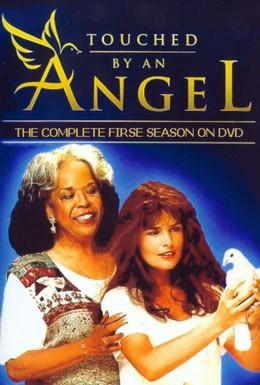 Постер фильма Прикосновение ангела (1998)
