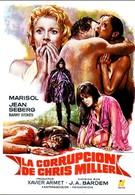 Совращение Крис Миллер (1973)