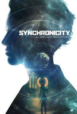 Постер фильма Синхронность (2015)