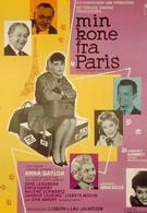 Моя жена из Парижа (1961)