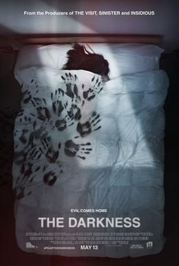 Постер фильма Темнота (2016)