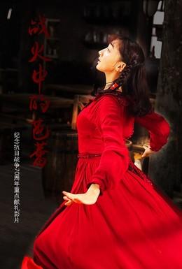 Постер фильма Балет в пламени войны (2015)