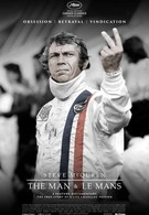 Стив МакКуин. Человек и гонщик (2015)