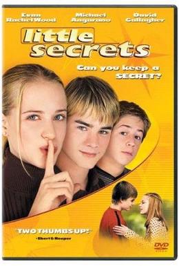 Постер фильма Хранительница секретов (2001)
