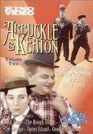 За кулисами (1919)