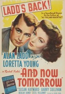 Сейчас и завтра (1944)