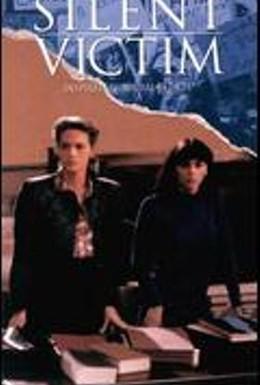Постер фильма Немая жертва (1993)