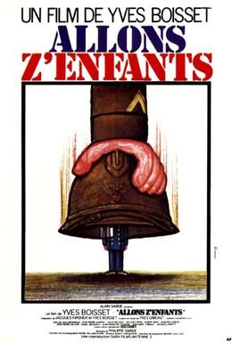 Постер фильма Вперед, сыны отечества (1981)