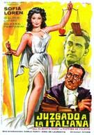 Один день в суде (1954)