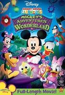 Клуб Микки Мауса: Микки в стране чудес (2009)