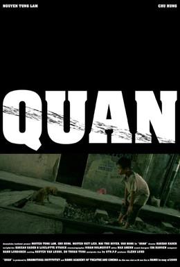 Постер фильма Кван (2009)