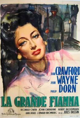 Постер фильма Снова вместе в Париже (1942)