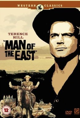Постер фильма Человек с востока (1972)